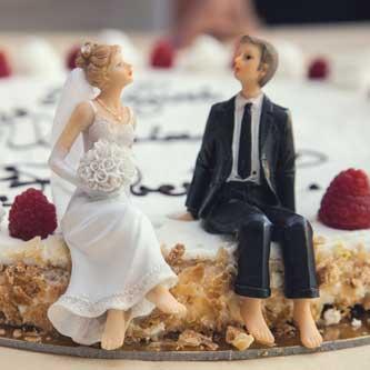 Firmeneintrage In Hochzeitstorten